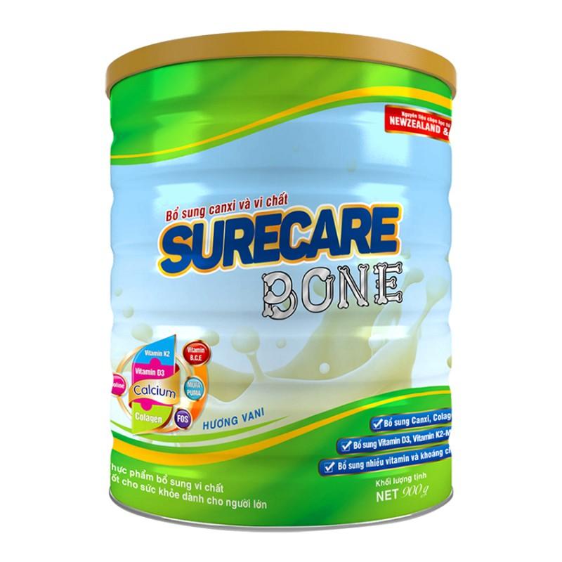 Sữa Surecare Bone 900g