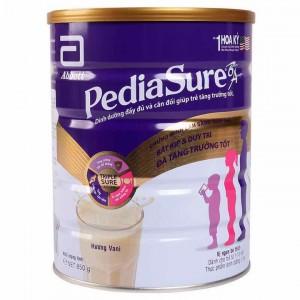 Sữa Pediasure B/A 850g